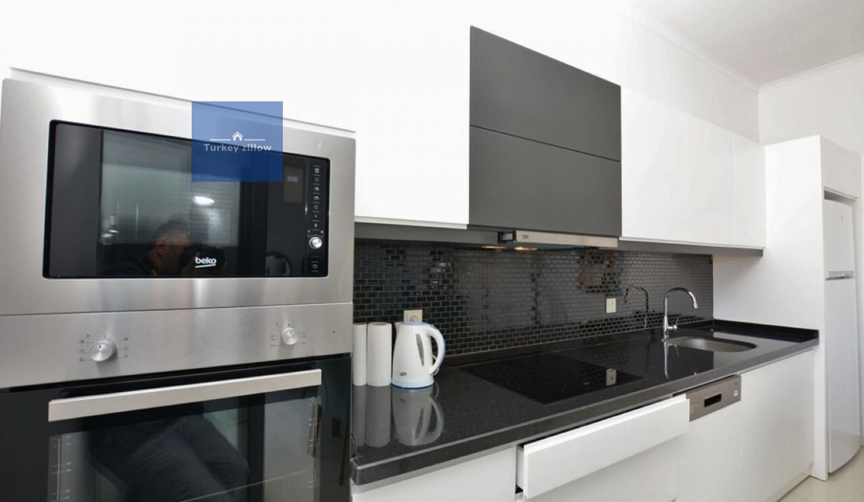 آپارتمان ارزان برای فروش در آلانیا (14)