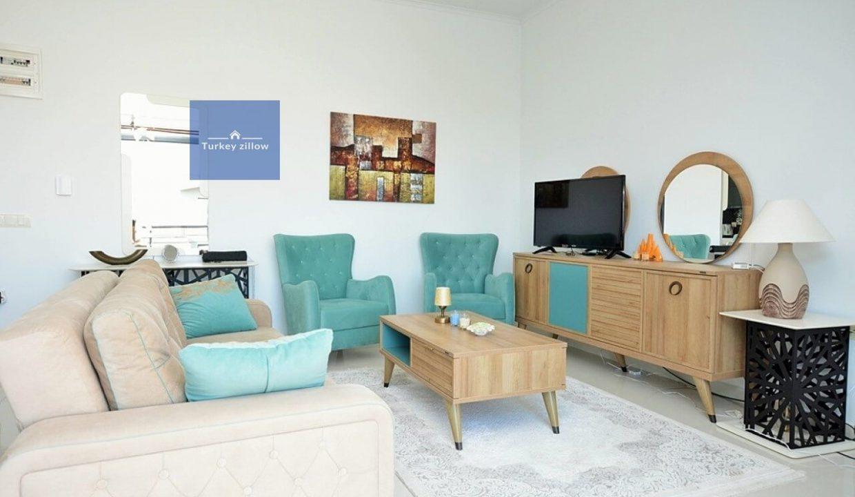 آپارتمان ارزان برای فروش در آلانیا (16)