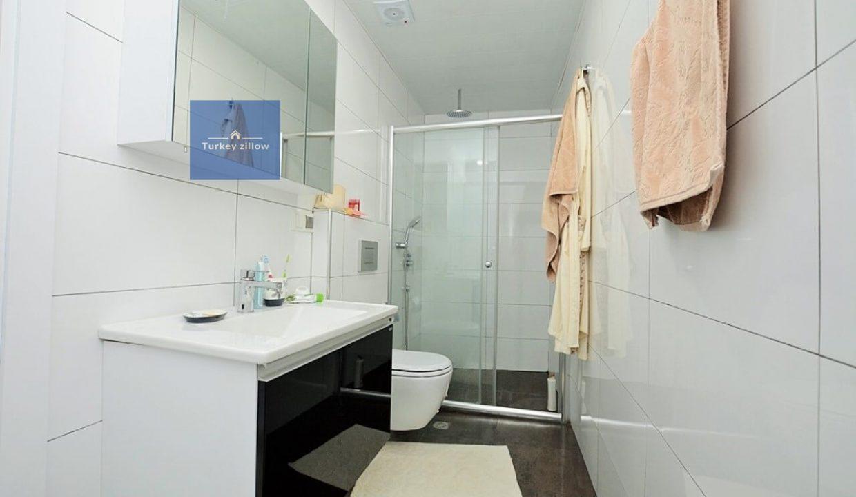 آپارتمان ارزان برای فروش در آلانیا (17)
