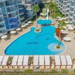 آپارتمان ارزان برای فروش در آلانیا