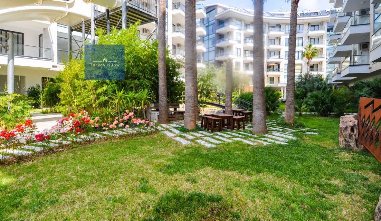 آپارتمان ارزان برای فروش در آلانیا (5)