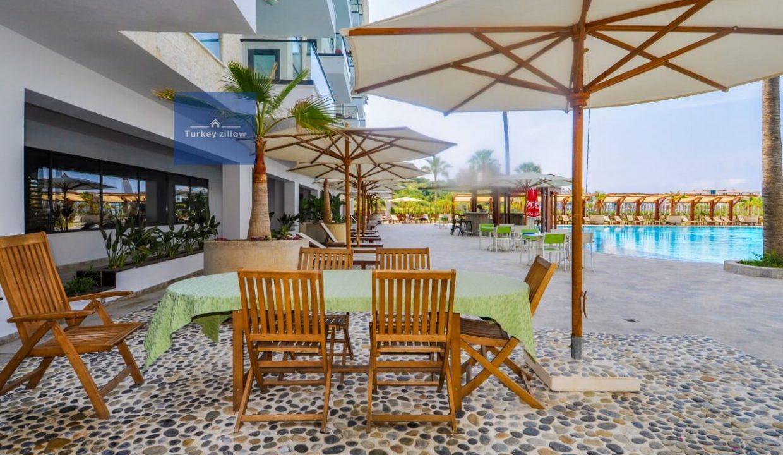 آپارتمان ارزان برای فروش در آلانیا (7)