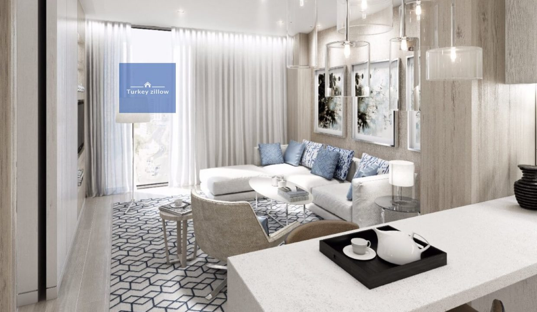 آپارتمان برای فروش در استانبول (15)