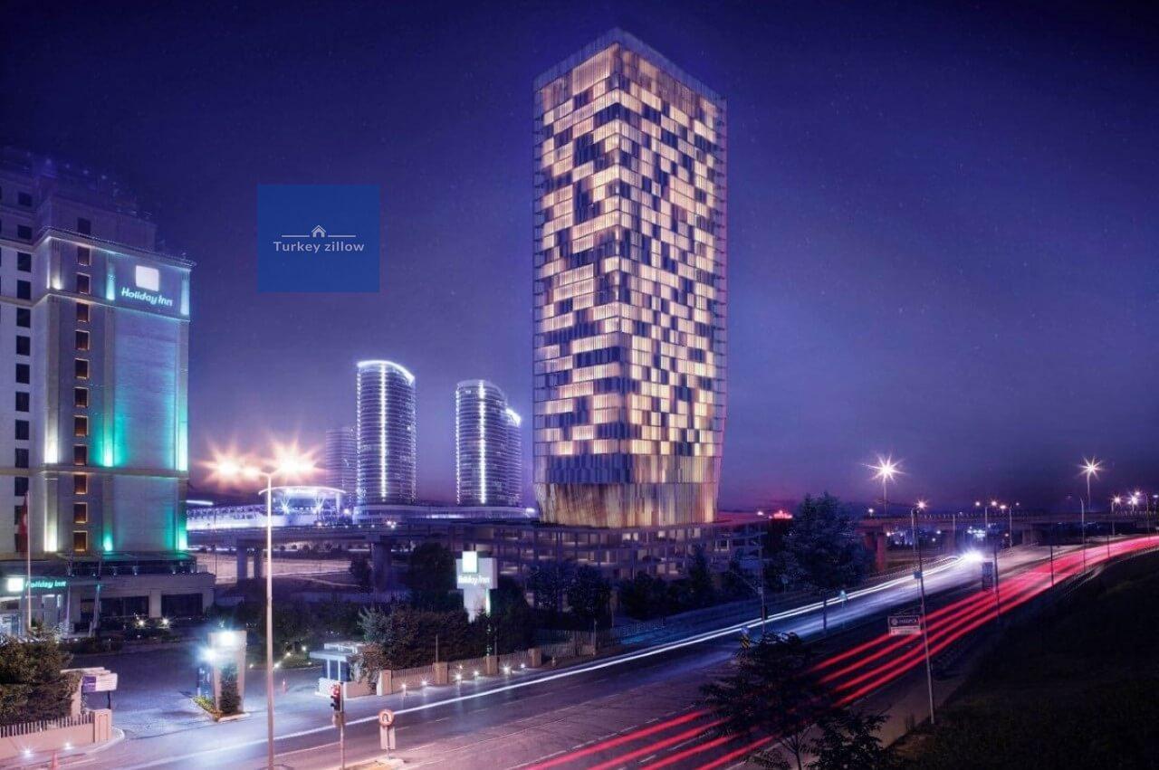 خرید آپارتمان در استانبول اروپایی