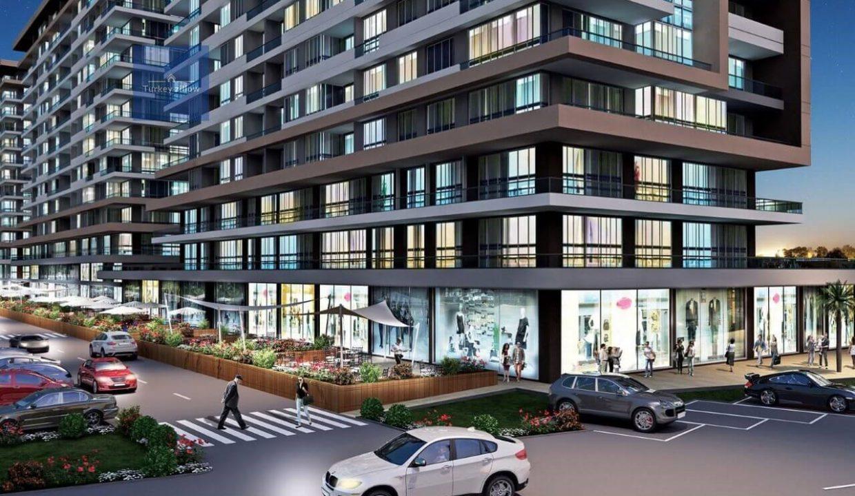 آپارتمان فروشی در استانبول