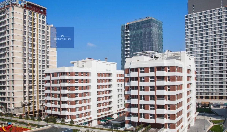 خرید آپارتمان در استانبول اقساطی (1)