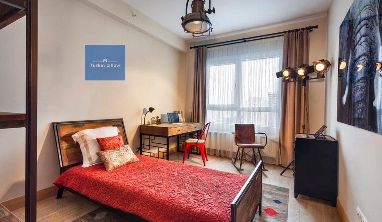 خرید آپارتمان در استانبول اقساطی (3)