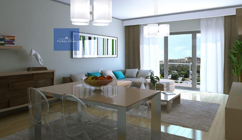 خرید آپارتمان در استانبول اقساطی (5)