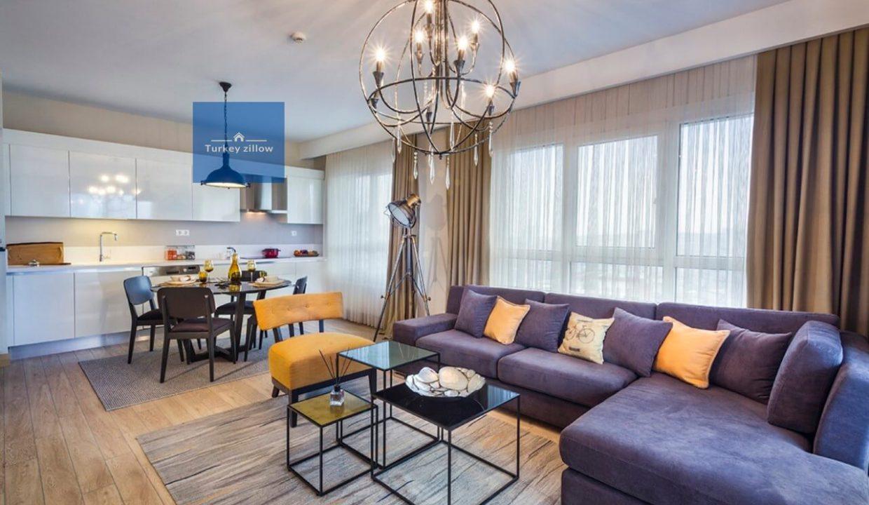 خرید آپارتمان در استانبول اقساطی (7)