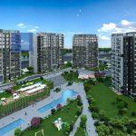 خرید آپارتمان در استانبول باشاک شهیر