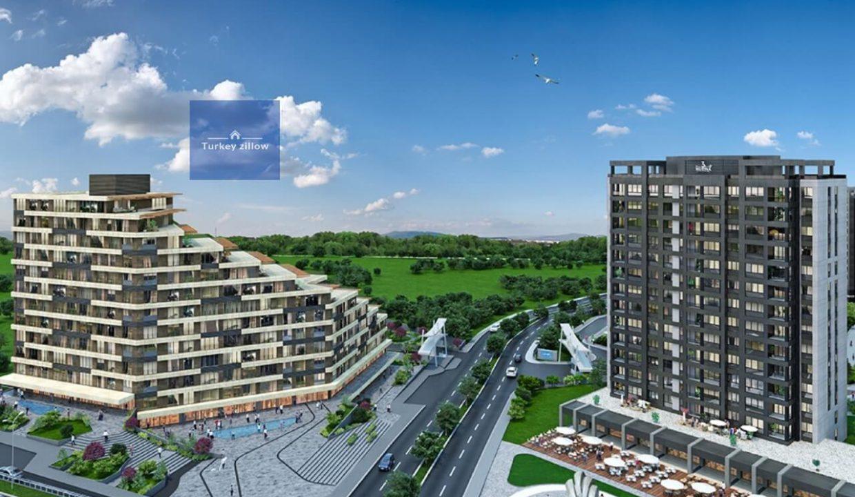 خرید آپارتمان در استانبول باشاک شهیر (17)