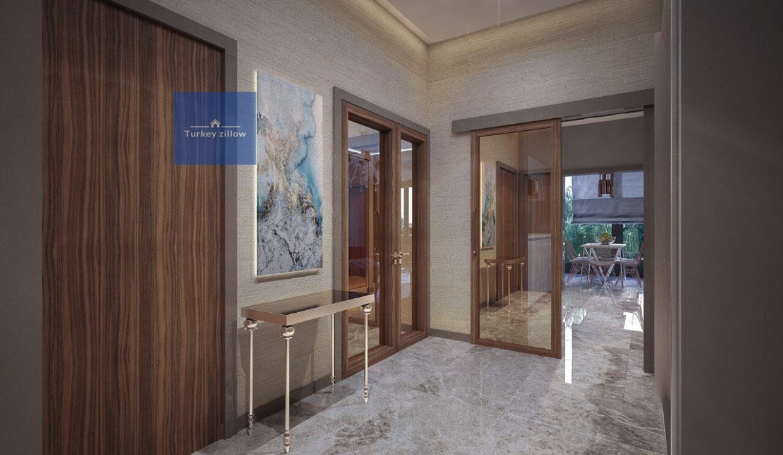 خرید آپارتمان در استانبول باشاک شهیر (5)