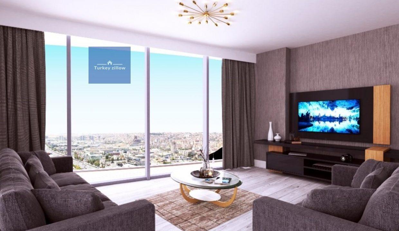 خرید آپارتمان در استانبول با شرایط اقساطی (11)