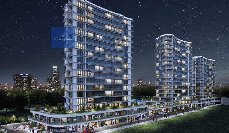 خرید آپارتمان در استانبول با شرایط اقساطی (5)