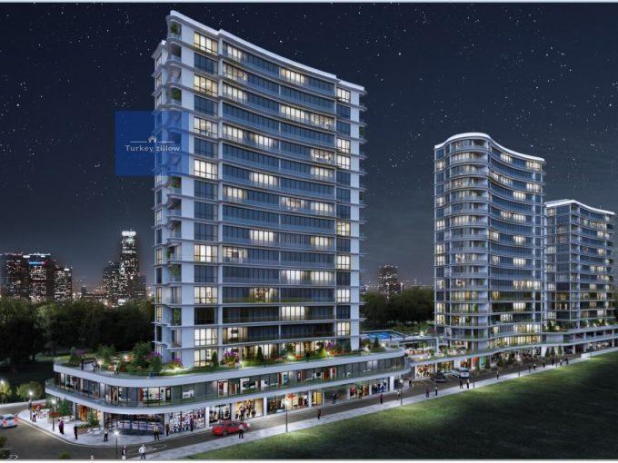خرید آپارتمان در استانبول با شرایط اقساطی