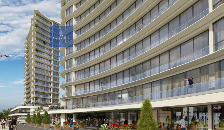 خرید آپارتمان در استانبول با شرایط اقساطی (8)