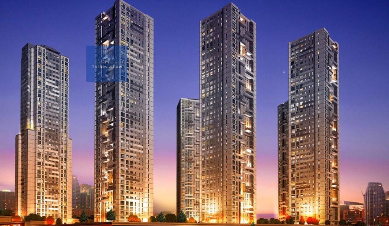 خرید آپارتمان در استانبول بیلیک دوزو (11)