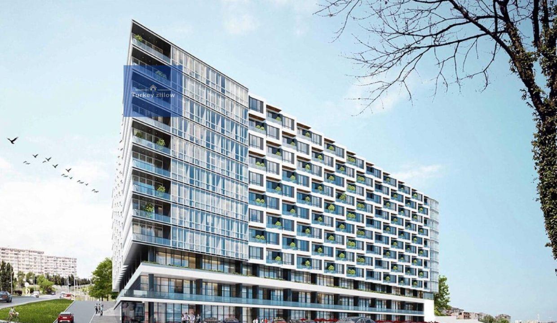 خرید آپارتمان در استانبول بیلیک دوزو (6)