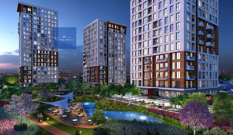 خرید آپارتمان در استانبول ترکیه (1)