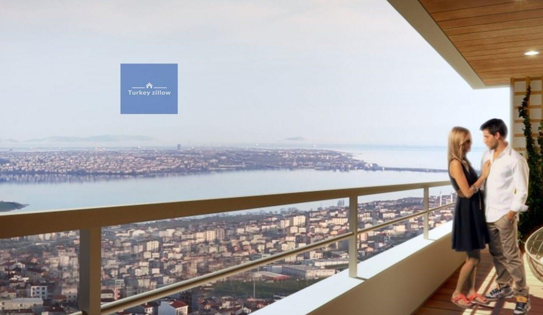 خرید آپارتمان در استانبول ترکیه (11)