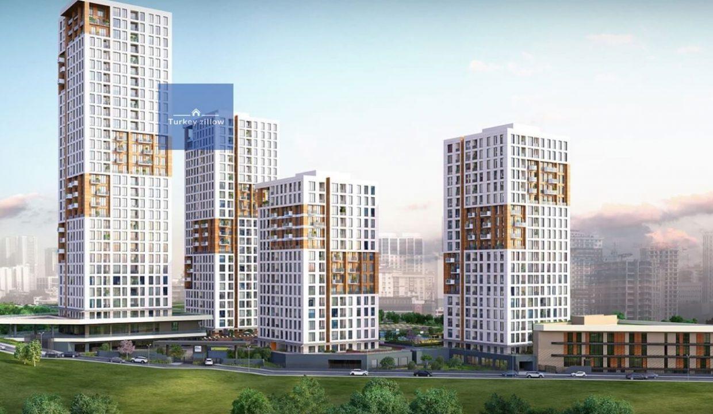 خرید آپارتمان در استانبول ترکیه (15)
