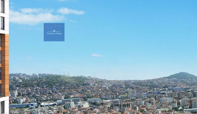 خرید آپارتمان در استانبول ترکیه (17)