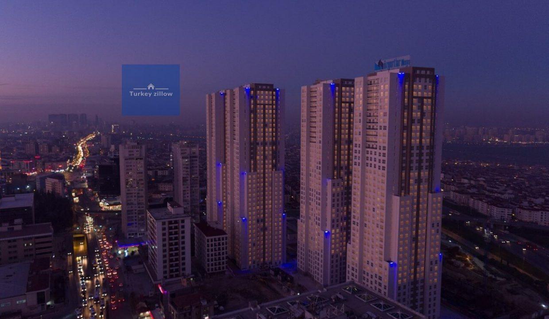 خرید آپارتمان در استانبول ترکیه (2)