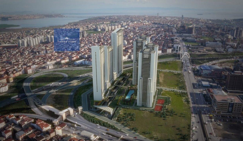 خرید آپارتمان در استانبول ترکیه (4)