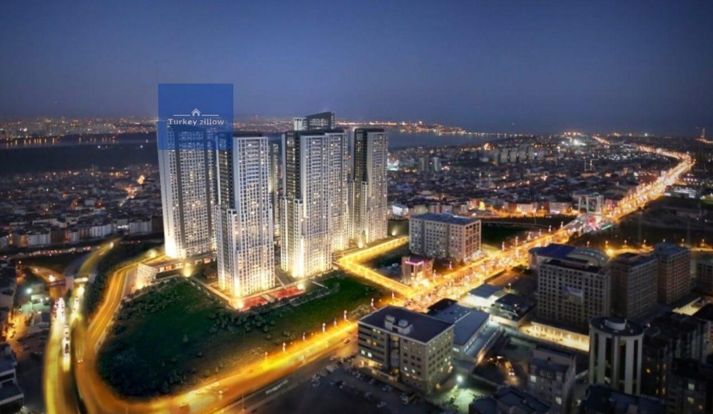 خرید آپارتمان در استانبول ترکیه (6)