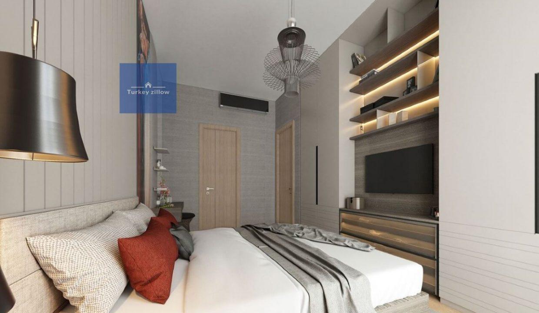 خرید آپارتمان در استانبول ترکیه (8)