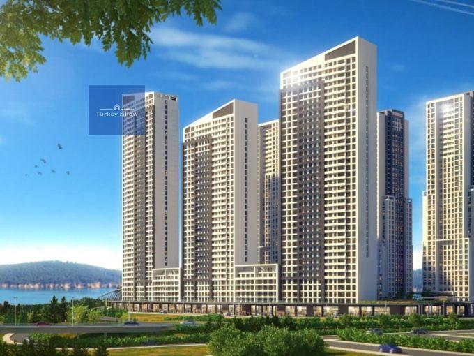 خرید آپارتمان در استانبول ترکیه