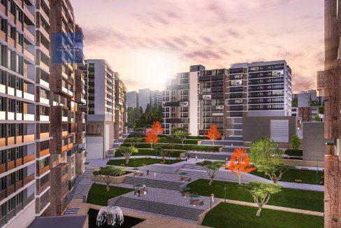 خرید آپارتمان در استانبول (1)