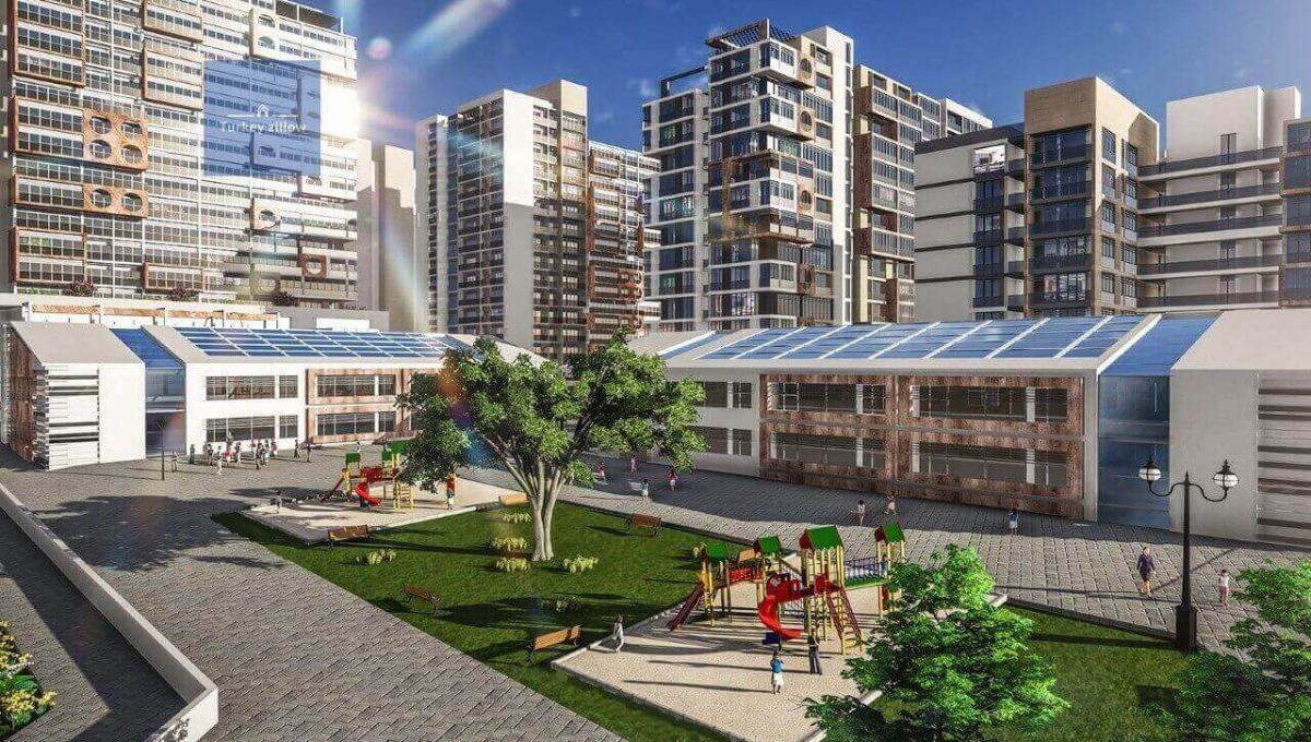 خرید آپارتمان در استانبول (10)
