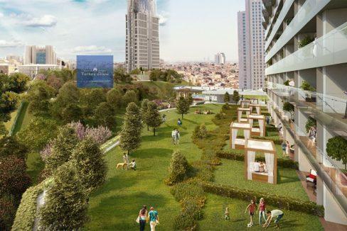 خرید آپارتمان در استانبول (11)