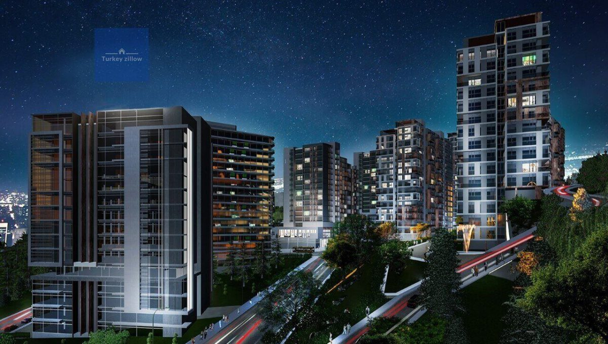 خرید آپارتمان در استانبول (12)