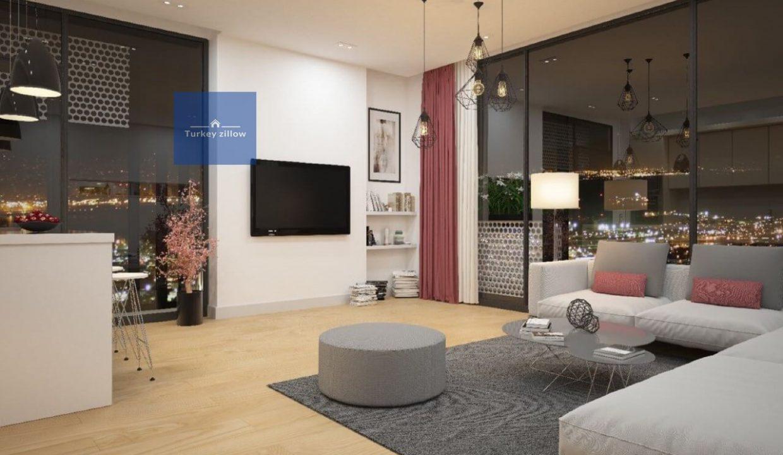 خرید آپارتمان در استانبول (13)