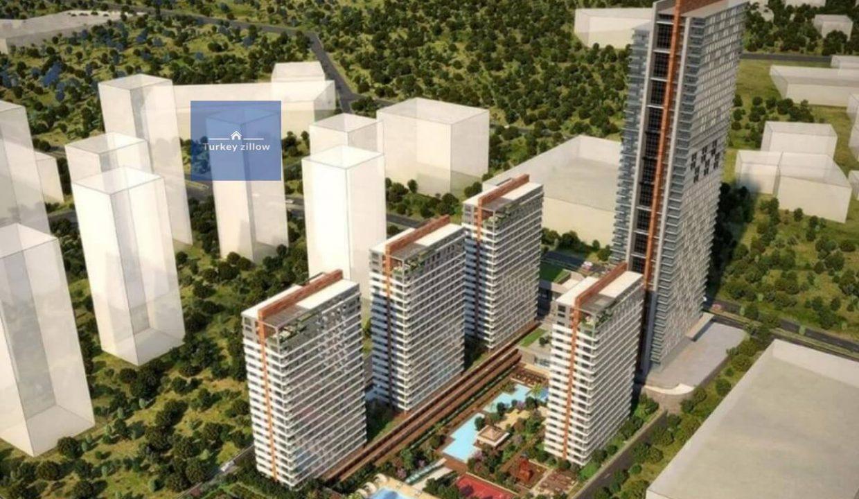 خرید آپارتمان در استانبول (14)