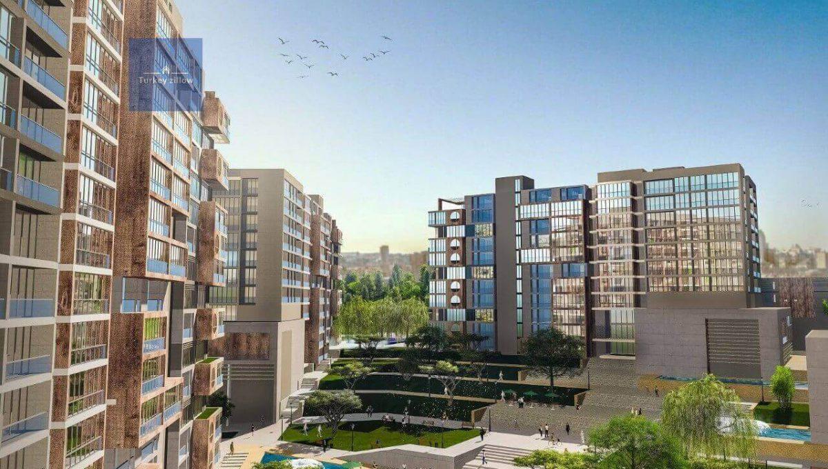 خرید آپارتمان در استانبول (15)