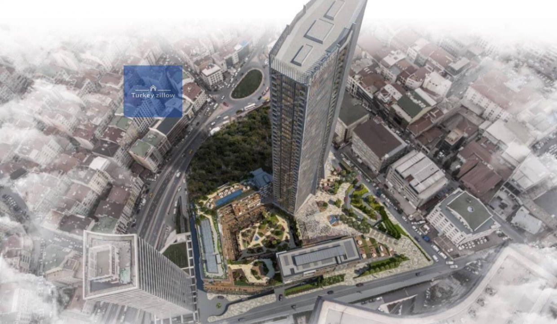 خرید آپارتمان در استانبول (16)