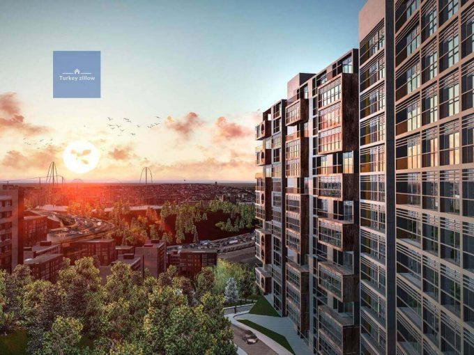 قیمت خرید خانه در ترکیه