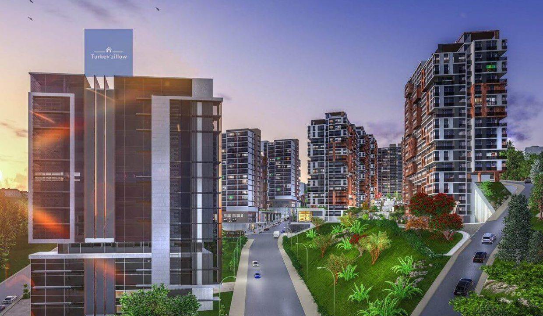 خرید آپارتمان در استانبول (3)