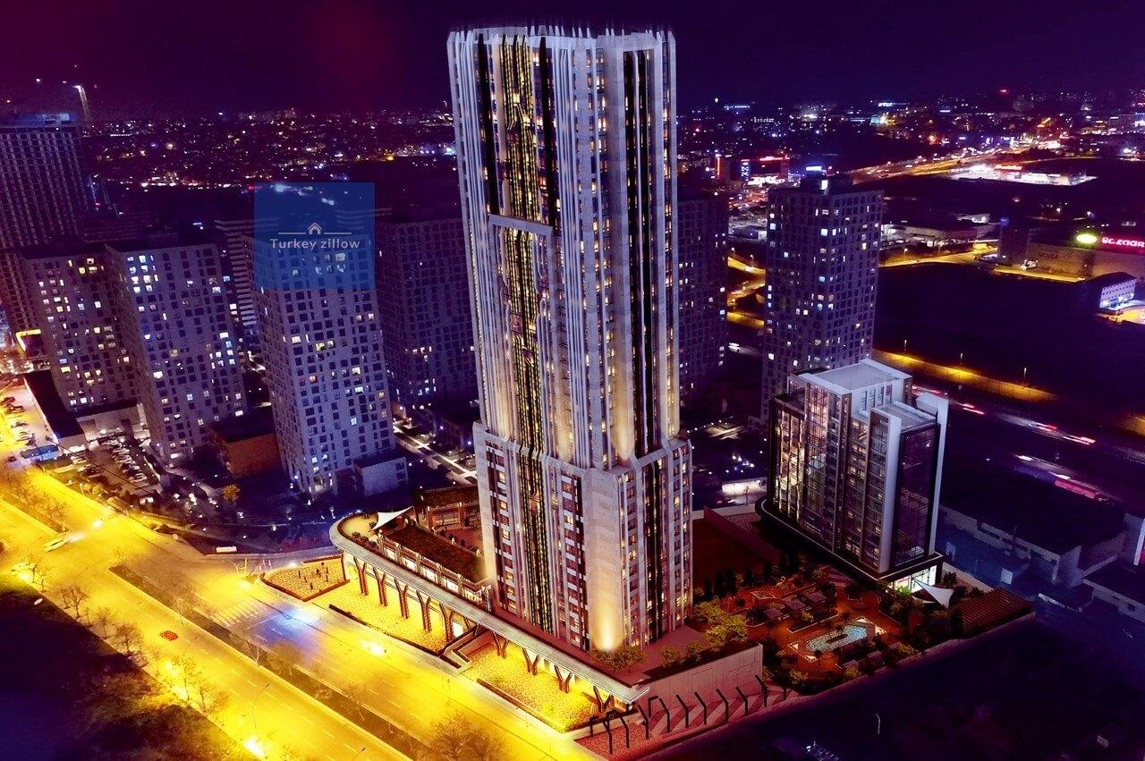 خرید آپارتمان در استانبول بیلیکدوز