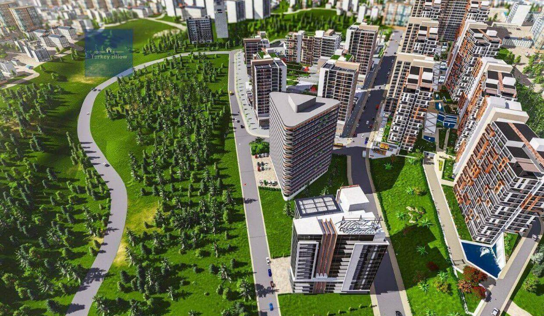 خرید آپارتمان در استانبول (6)