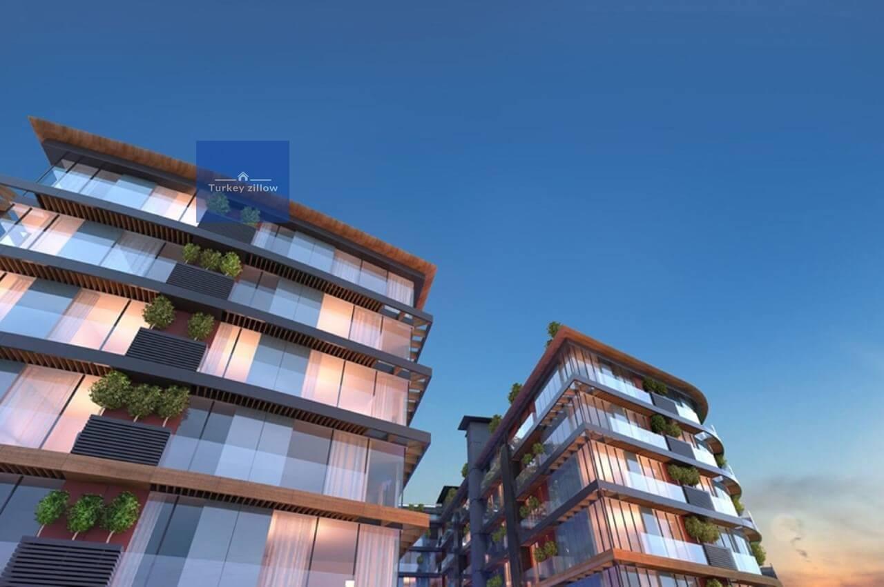 خرید آپارتمان در استانبول ایوب