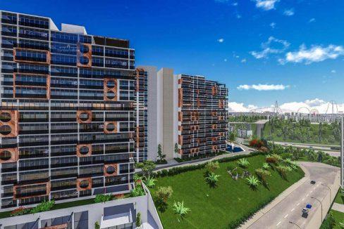 خرید آپارتمان در استانبول (7)