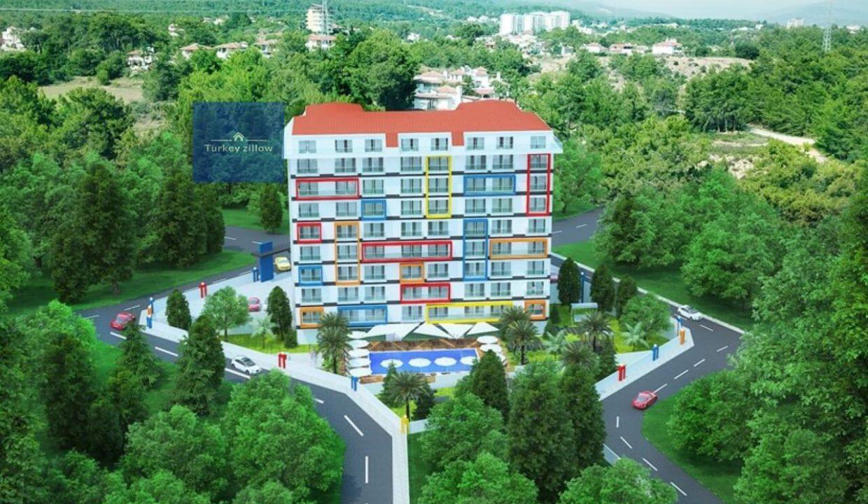 خرید آپارتمان در ترکیه (1)