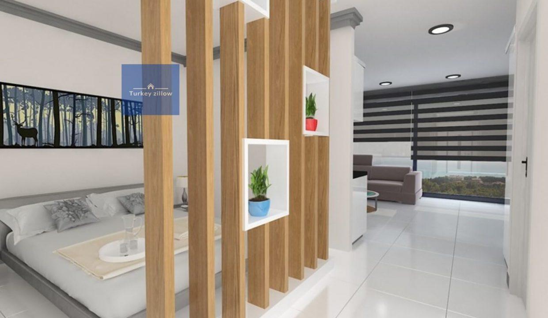 خرید آپارتمان در ترکیه (11)