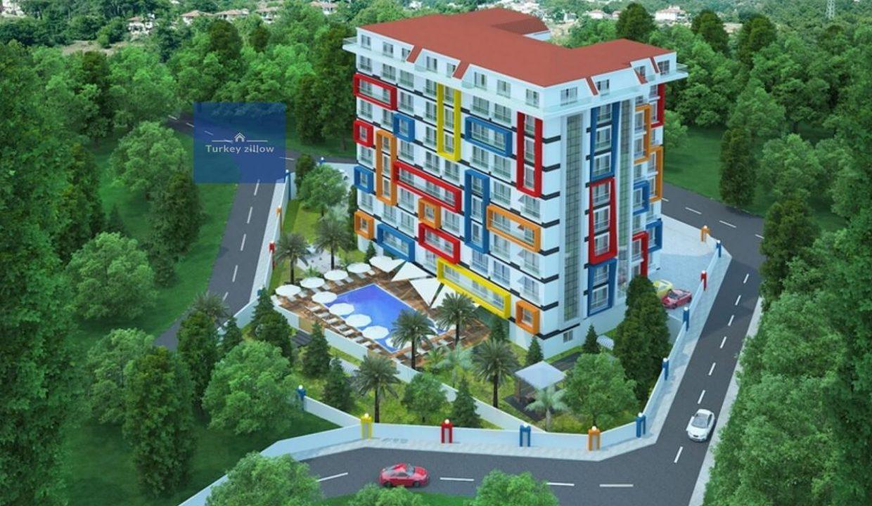 خرید آپارتمان در ترکیه (2)