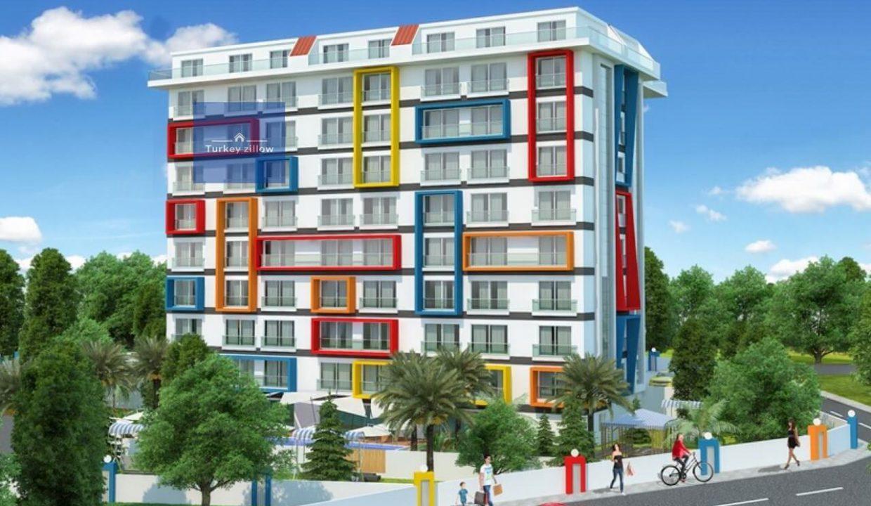 خرید آپارتمان در ترکیه (3)