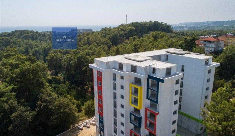 خرید آپارتمان در ترکیه (4)